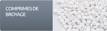 Cellulose Tablets